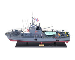 EuroLux Home - New US Coast Guard 82 OM-77 - Product Details