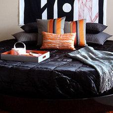Modern Beds Modern, Contemporary Custom Furniture