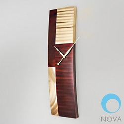 Nova Virtual Clock - Nova Virtual Wall Clock