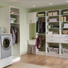 Traditional  by Affordable Closets, LLC