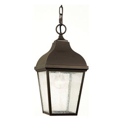 1 Bulb Oil Rubbed Bronze Outdoor