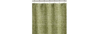 Shower Curtains by Crate&Barrel