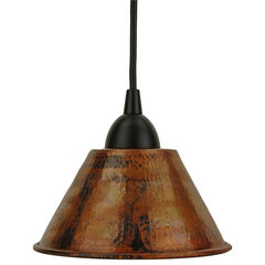 pendant lighting by RusticSinks.com