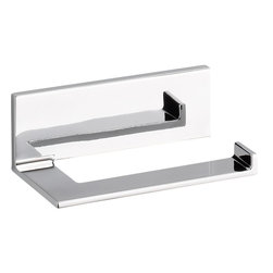 Delta - Vero Toilet Tissue Holder in Chrome - Delta 77750 Vero Toilet Tissue Holder in Chrome.