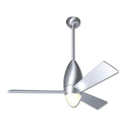 Modern Fan - DC Slim Ceiling Fan - DC Slim Ceiling Fan