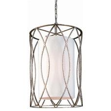Midcentury Pendant Lighting by Shades of Light