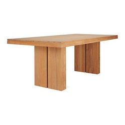 Kayu Dining Table