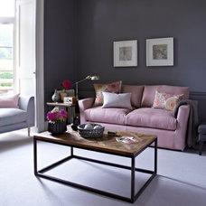 Contemporary Futons by Sofa.com