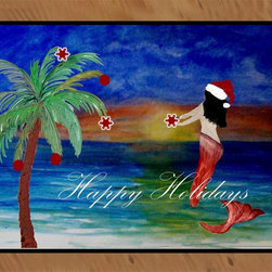 Tropical Holiday Decorations Find Seasonal Christmas And