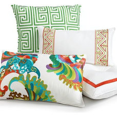 Contemporary Pillows by Macy's