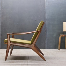 Modern Accent Chairs by Modern50 | Artist Collective & Atelier