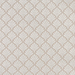 P5926-Sample - This material is an upholstery grade jacquard fabric. It is lightweight, but is rated heavy duty and upholstery grade.