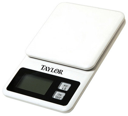 Contemporary Kitchen Scales by Walmart