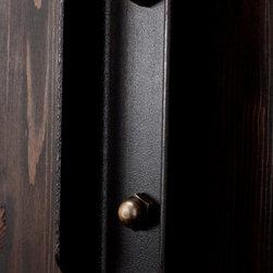 Industrial Barn Door Hardware -
