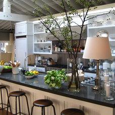 Barefoot Contessa's Home Kitchen, Recreated