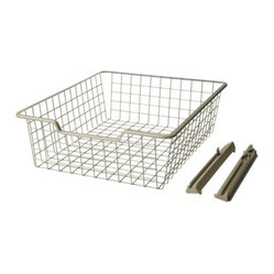 KOMPLEMENT Wire Basket