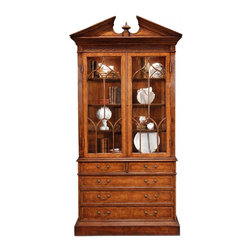 Jonathan Charles - New Jonathan Charles China Display Cabinet - Product Details