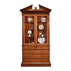 Jonathan Charles - New Jonathan Charles China Display Cabinet - Product Details