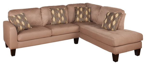 Contemporary Sectional Sofas by Luxvanity
