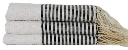 Eclectic Towels by STYLEVISA