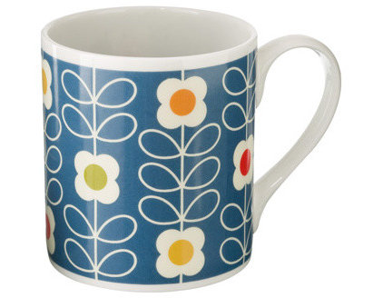 traditional serveware by Orla Kiely