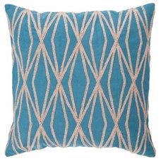 Kimono Pillow - Pillows - Décor & Accessories | DwellStudio
