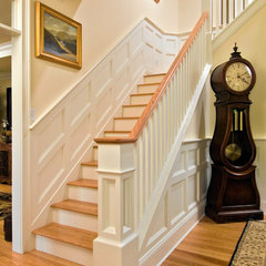 traditional  by Witt Construction