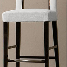 Bar Stools And Counter Stools by Rebekah Zaveloff | KitchenLab