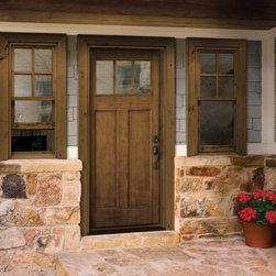 HomeStory Doors -