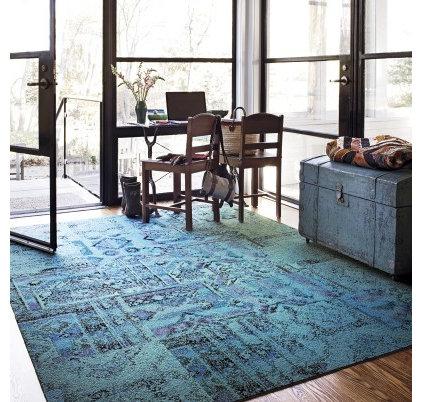 Carpet Flooring by FLOR