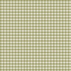 """Ballard Designs - Small Check Sage Fabric By the Yard - Content: 100% cotton. Repeat: Non-railroaded fabric, 3/4"""" repeat. Care: Machine wash. Width: 54"""" wide. Inspired by vintage fabric with cream & sage checks woven in crisp 100% cotton. . Repeat: Non-railroaded fabric, 3/4"""" repeat .  . Width: 54"""" wide . Because fabrics are available in whole-yard increments only, please round your yardage up to the next whole number if your project calls for fractions of a yard. To order fabric for Ballard Customer's-Own-Material (COM) items, please refer to the order instructions provided for each product.Ballard offers free fabric swatches: $5.95 Shipping and Processing, ten swatch maximum. Sorry, cut fabric is non-returnable."""