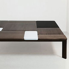 Contemporary Coffee Tables by Ralph Pucci