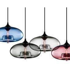 Modern Pendant Lighting by Provide Home