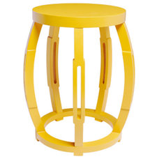 Modern Side Tables And End Tables by colorstoryhome.com