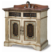 Traditional Dressers by Vanities for Bathrooms