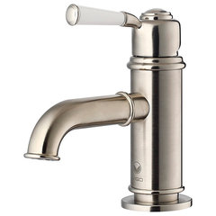 modern bathroom faucets by Overstock