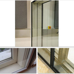 Soundproof Windows - As your noise control consultant, David will specify windows, glazing and window hardware that will meet all expectations for shutting noise out. His selections will be coordinated with other code or security required hardware. All selected assemblies will have UL rating and the manufacturer's expertise and backing for the intended use.