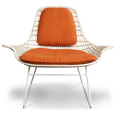 Eclectic Chairs by Jonathan Adler