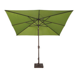 Umbrellas and Bases -
