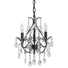 Traditional Chandeliers by Build.com