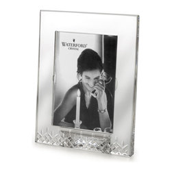 """Waterford - Waterford Lismore Essence 5"""" x 7"""" Frame - Waterford Lismore Essence 5"""" x 7"""" Frame"""