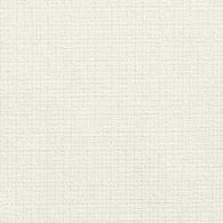 Ivory Solid Soft Durable Chenille Upholstery Fabric By The Yard - This fabric is great for residential and commercial upholstery. This material is woven for enhanced elegance, and will exceed 50,000 double rubs.
