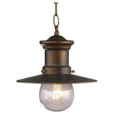 Traditional Outdoor Hanging Lights by Lighting Luxury Style