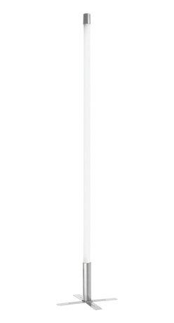 Dainolite - Dainolite DSTX-36-WH White 36W Indoor Fluorescent Lite Stick - Dainolite DSTX-36-WH White 36w Indoor Fluorescent Lite Stick