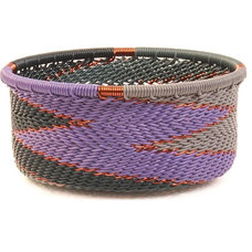 Eclectic Baskets by Baskets of Africa