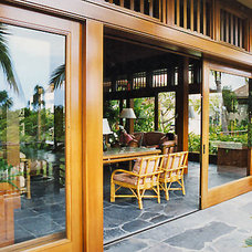 Tropical Windows And Doors by Quantum Windows & Doors, Inc.