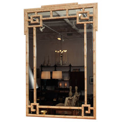asian mirrors by 1stdibs