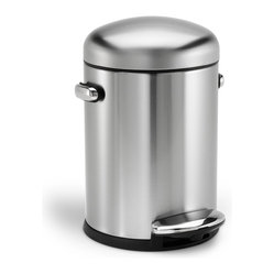 43 bathroom trash can with lid products