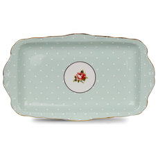 Traditional Platters by Liberty