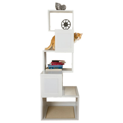 Modern Cat Furniture by Designer Pet Products